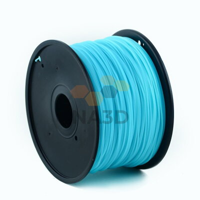 Gembird ABS Sky Blue 1,75 mm 1 kg