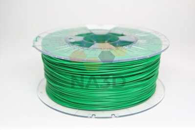 Widmo PLA Forest Green 1,75 mm 1 kg