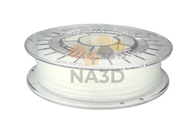 Widmo NYLON NYLON PA6 NATURAL NISKI WARP 1,75 mm 1 kg