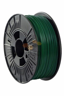COLORFIL PLA Dark Green 1,75 mm 1 kg (PLA COLORFIL ciemnozielone 1,75 mm 1 kg)